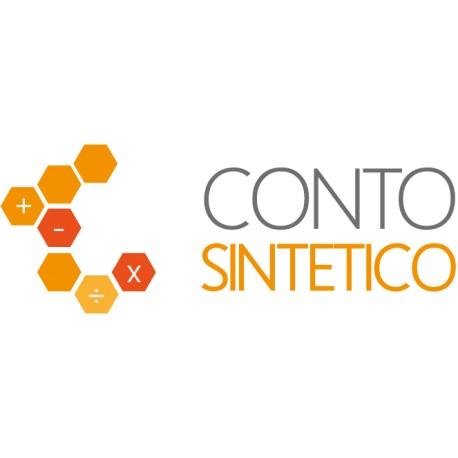 Conto Sintetico  - 1MESE